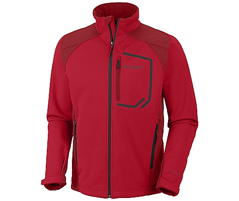 Columbia Key Three II Softshell