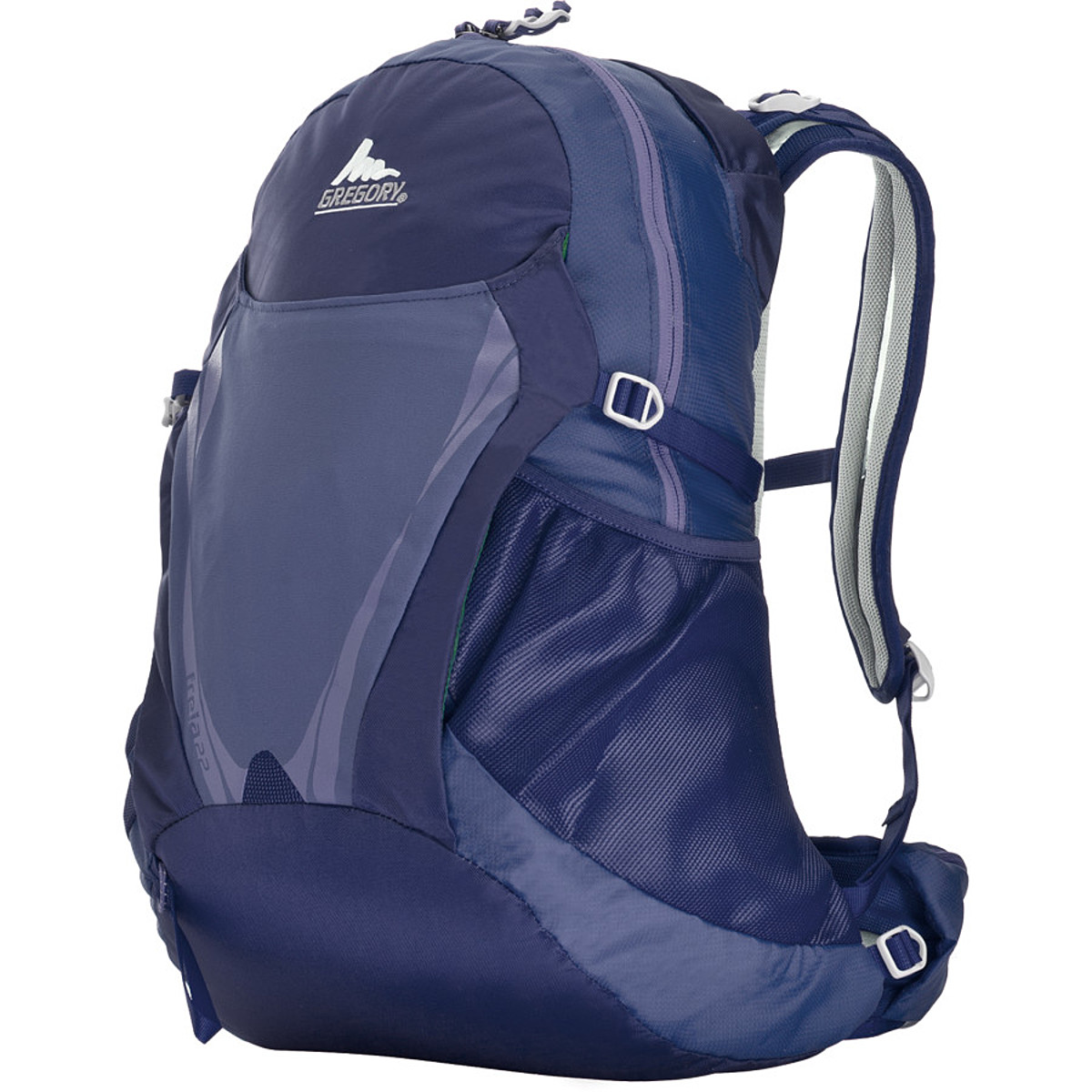 photo: Gregory Freia 22 daypack (under 2,000 cu in)