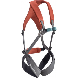 Black Diamond Momentum Kid's Full Body Harness