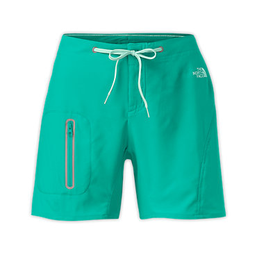 photo: The North Face Echo Lake Apex Washoe Shorts active short