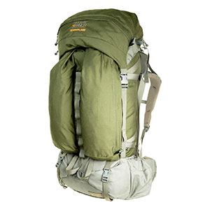 photo: Mystery Ranch Terraplane expedition pack (4,500+ cu in)