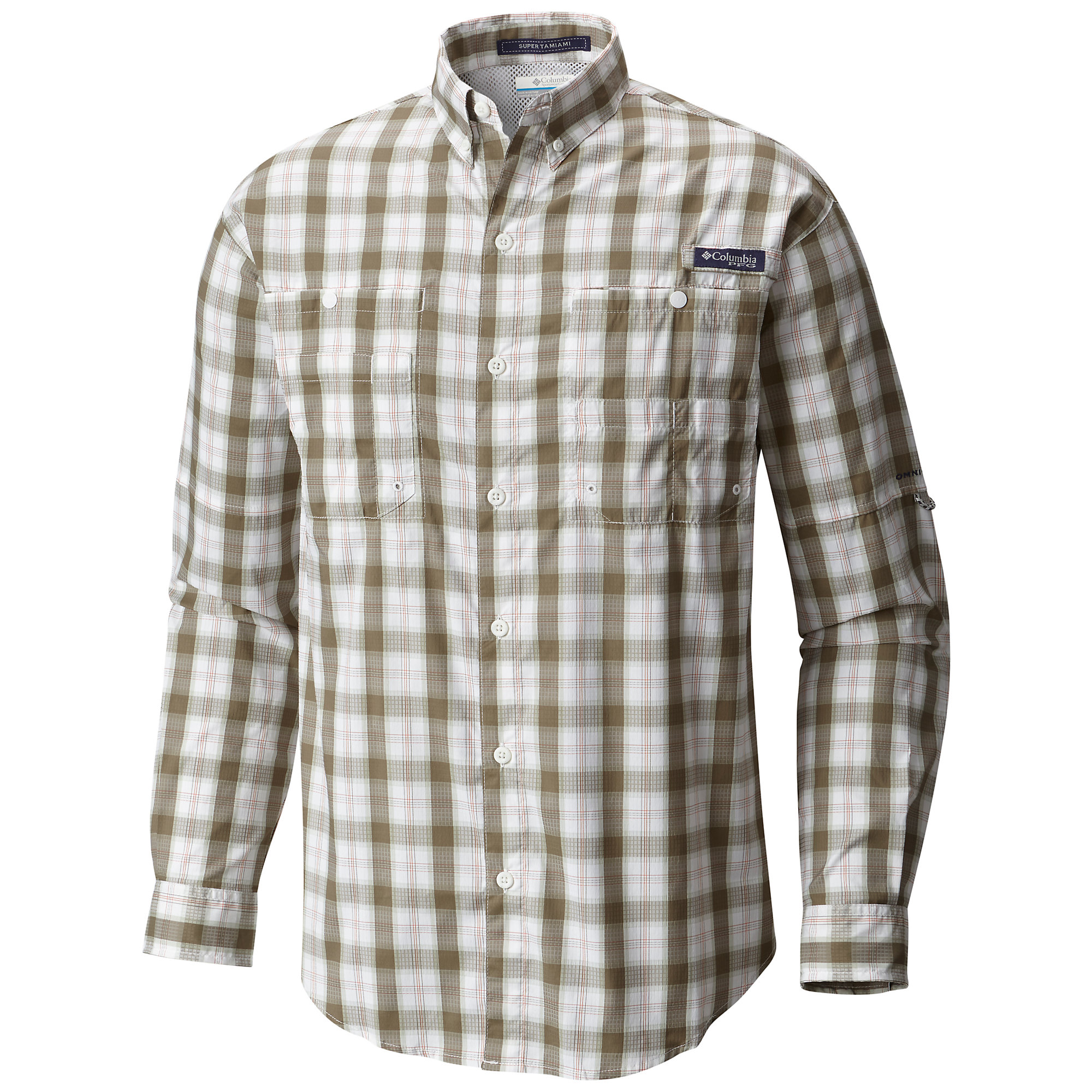 photo: Columbia Super Tamiami Long Sleeve Shirt hiking shirt