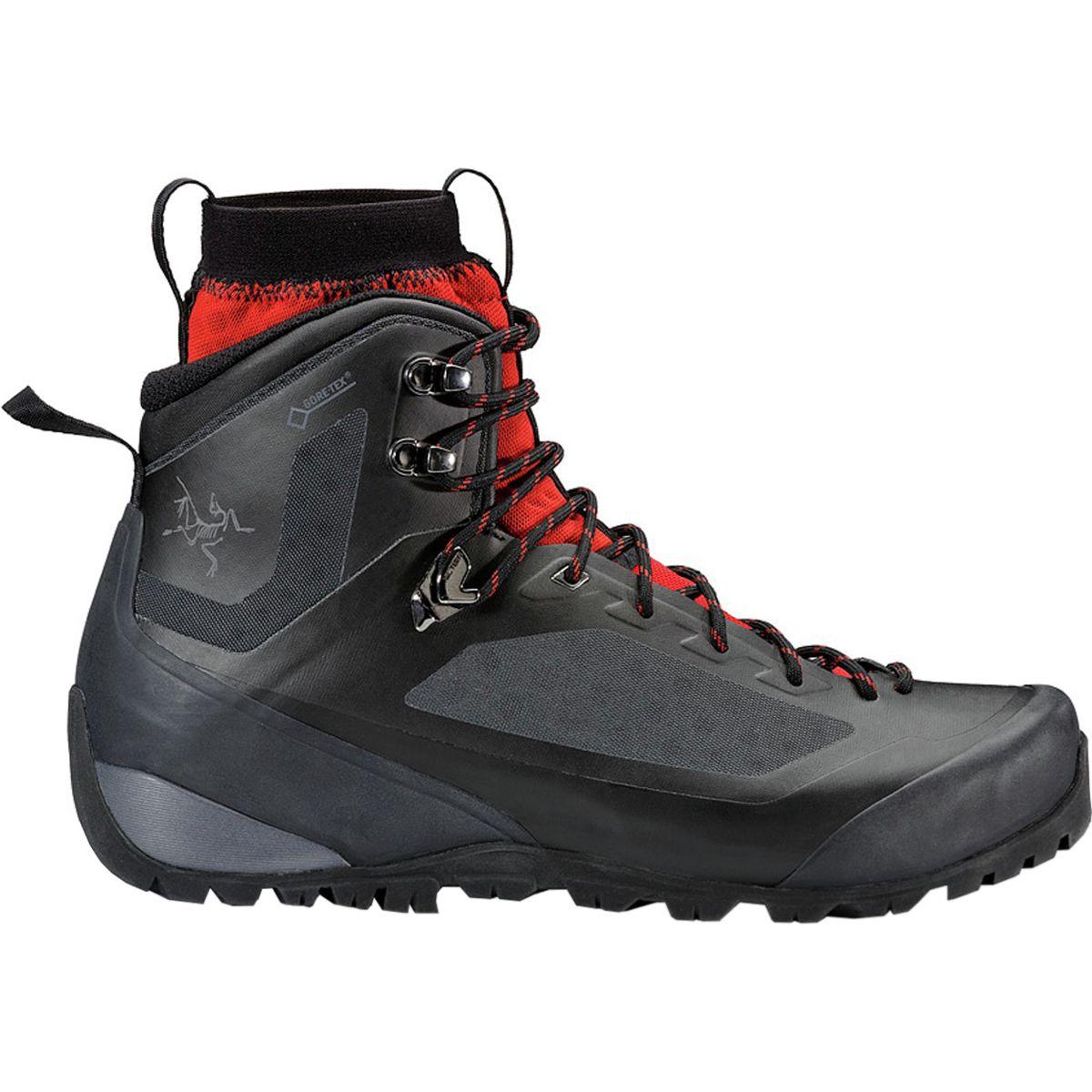 photo: Arc'teryx Men's Bora2 Mid GTX hiking boot