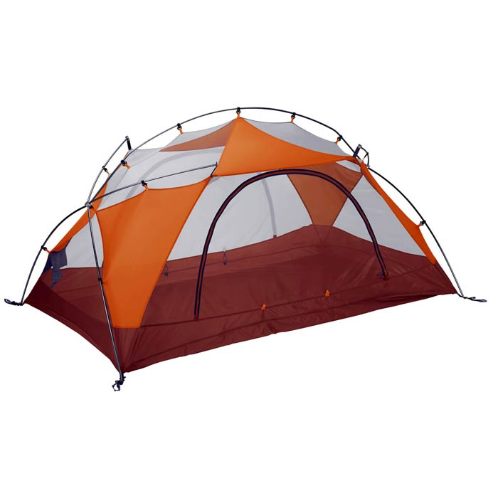 photo: Marmot Abode 2P three-season tent