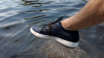 552e83b44104 Adidas Terrex Climacool Parley Boat Shoes Reviews - Trailspace