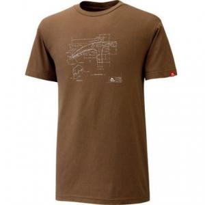 photo: MSR Thunderbird Ice Axe T-shirt