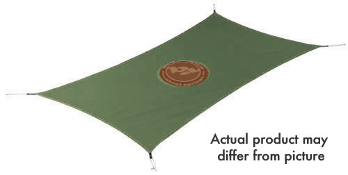 photo: Big Agnes Royal Flush 3 Footprint footprint