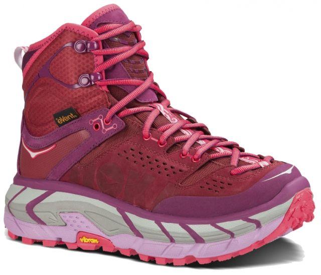 photo of a Hoka footwear product