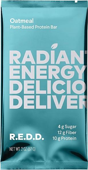 Redd Superfood Energy Bars