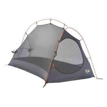 photo: Mountain Hardwear Meridian 1 three-season tent