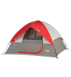 photo: Wenzel Ridgeline Sport Dome three-season tent