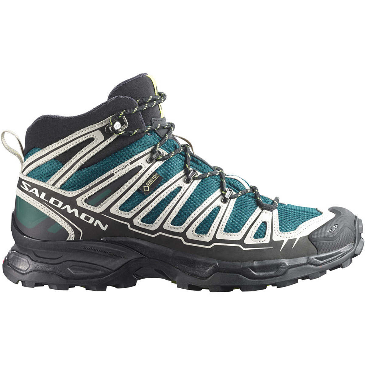 obtenir pas cher c0e5c a4f89 Salomon X Ultra GTX Mid Reviews - Trailspace