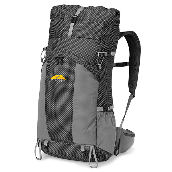 photo: GoLite Peak Pack overnight pack (35-49l)