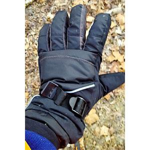 Dorfman Pacific G809 Ski Glove