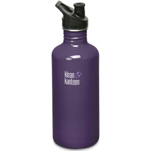Klean Kanteen Stainless Steel Sport Cap Bottle