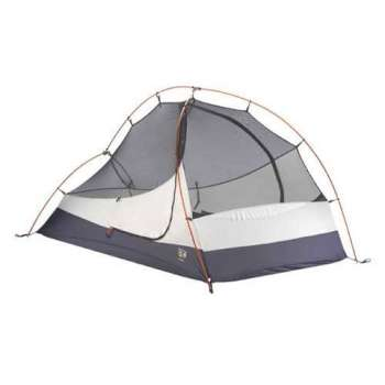 photo: Mountain Hardwear Meridian 2 three-season tent
