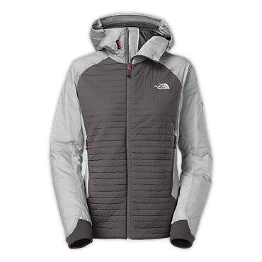 photo: The North Face Women's Polar Hooded Jacket soft shell jacket