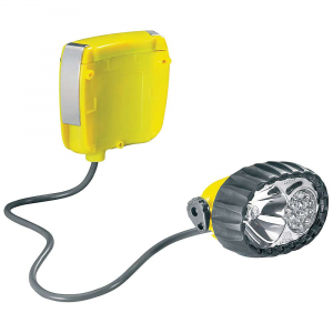 photo: Petzl Fixo Duo LED 14 headlamp