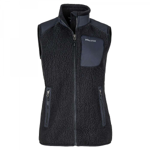 photo: Marmot Wiley Vest fleece vest