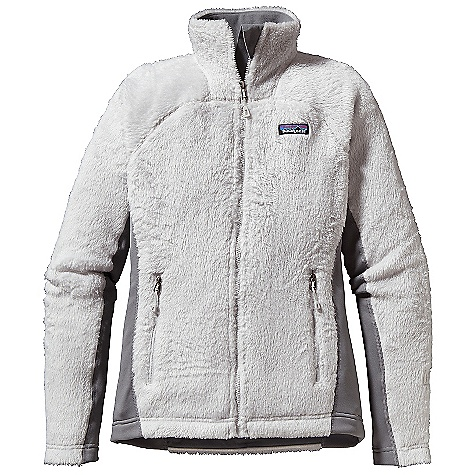photo: Patagonia Women's R3 Hi-Loft Jacket fleece jacket