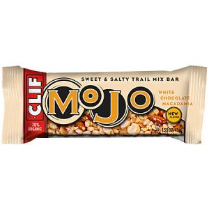 Clif Mojo White Chocolate Macadamia Bar