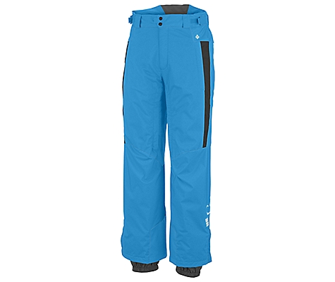 photo: Columbia Bugaboo Tech Pant snowsport pant