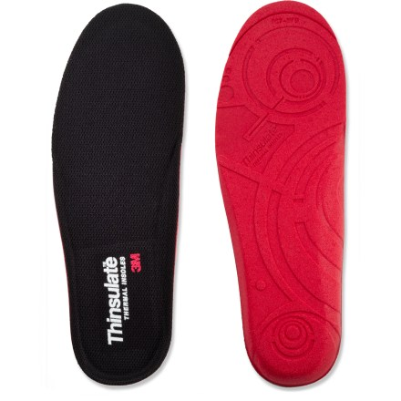photo of a 3M insole