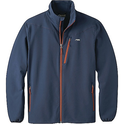 photo: Mountain Khakis Maverick LT soft shell jacket
