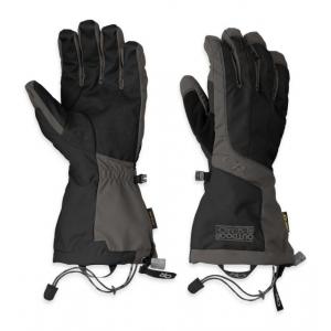 photo: Outdoor Research Arete Gloves insulated glove/mitten