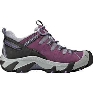 photo: Keen Women's Targhee trail shoe