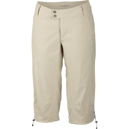 Columbia Saturday Trail Stretch Knee Pant
