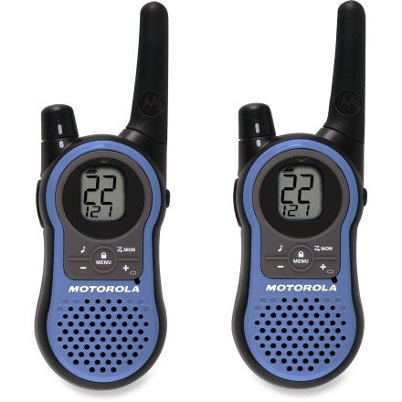 Motorola SX900 2-Way Radios