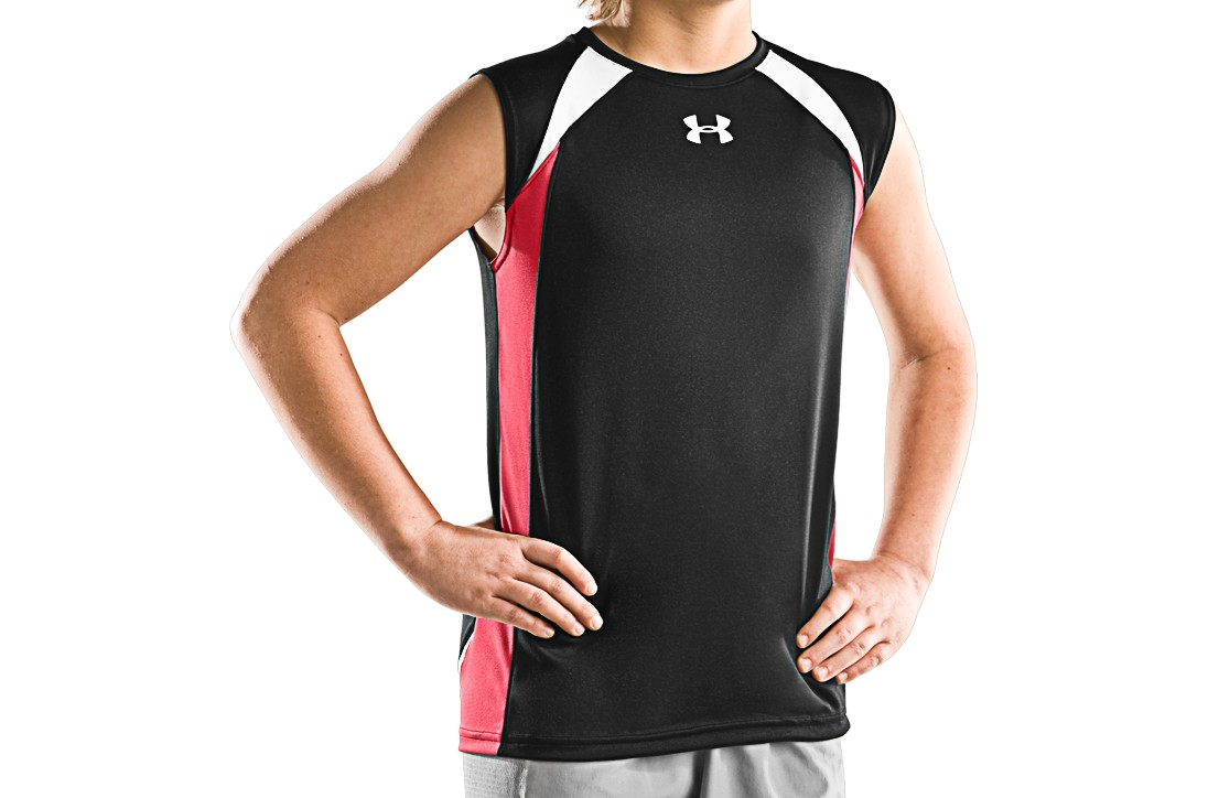 Under Armour Dictate Sleeveless T Shirt