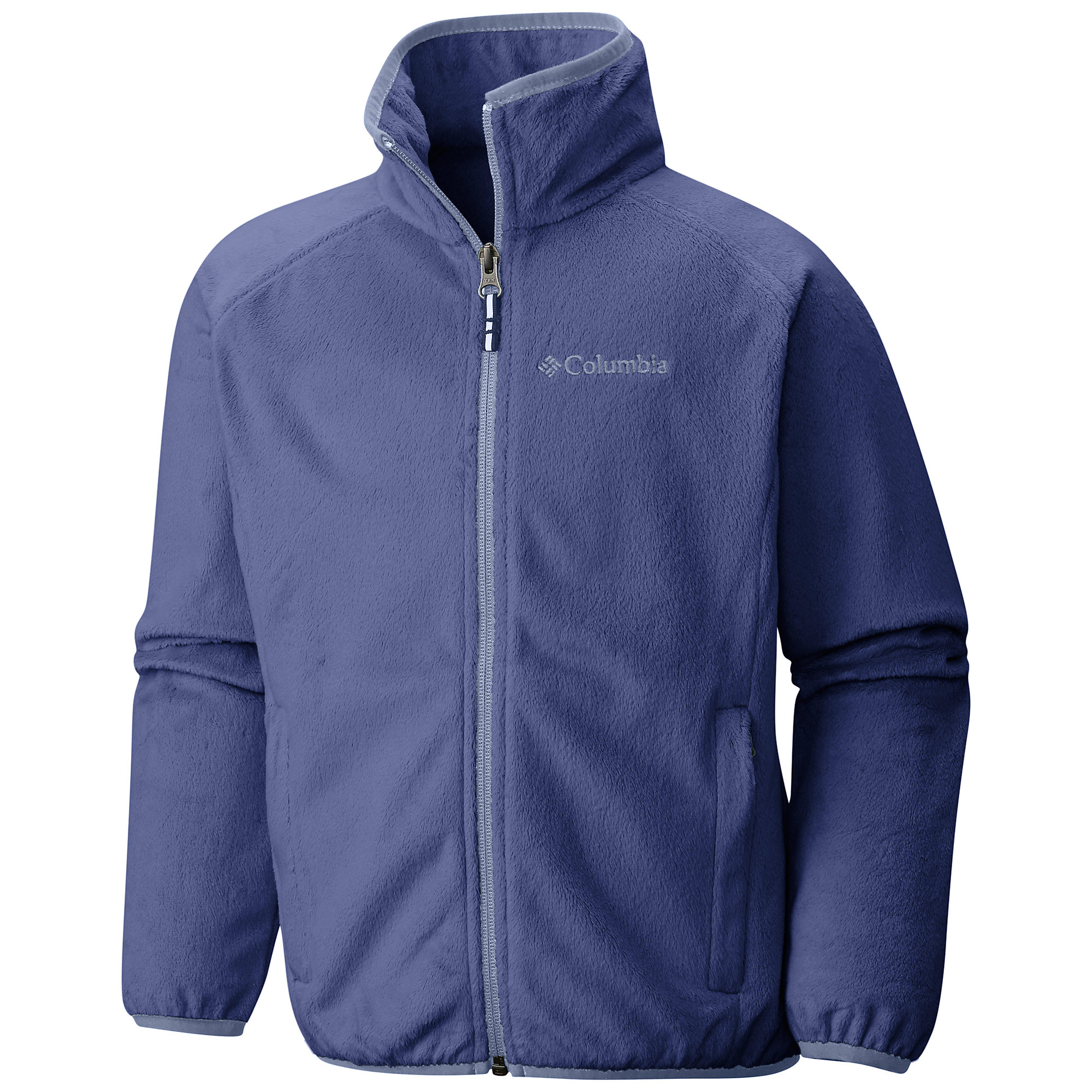 Columbia Pearl Plush Full Zip Jacket