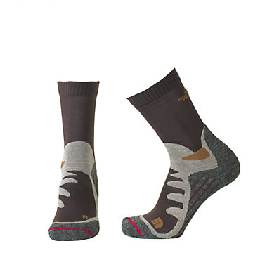 photo: The North Face Midweight Hike hiking/backpacking sock