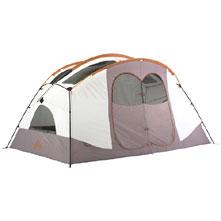 photo: Kelty Parthenon 6 tent/shelter