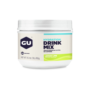 GU Electrolyte Brew Drink