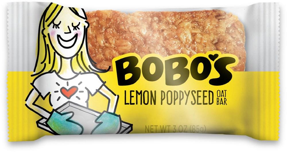 Bobo's Oat Bars Gluten-Free Bar