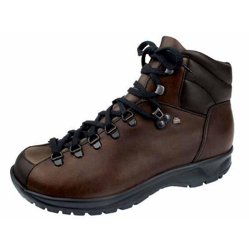 photo:   Finn Comfort Garmisch hiking boot