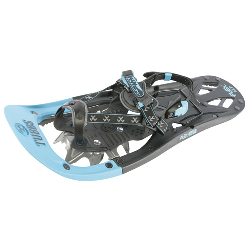 photo: Tubbs Women's Flex ALP backcountry snowshoe