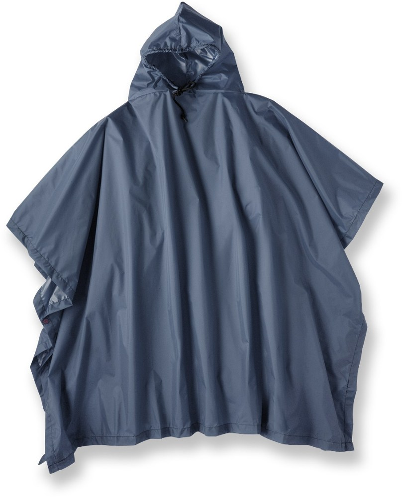 Outdoor Products Multi-Purpose Poncho