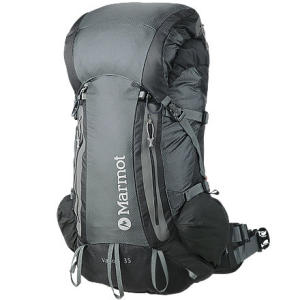 photo: Marmot Men's Vapor 35 overnight pack (2,000 - 2,999 cu in)