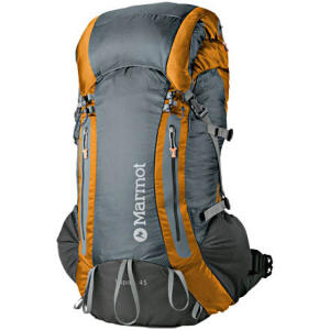 photo: Marmot Vapor 45 overnight pack (2,000 - 2,999 cu in)