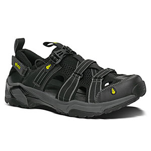 photo: Ahnu Reyes III sport sandal