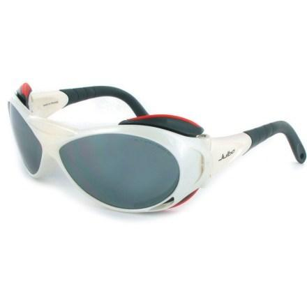photo: Julbo Explorer glacier glass
