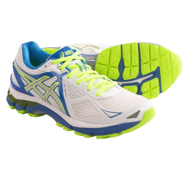 photo of a Asics footwear product
