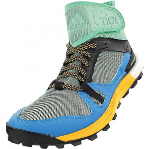photo: Adidas Supernova Riot trail running shoe