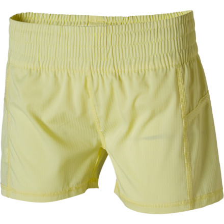 photo: prAna Kendra Short active short