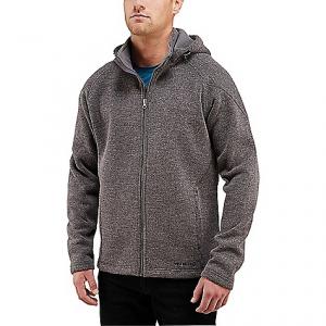 photo: Merrell Big Sky Hoodie fleece jacket