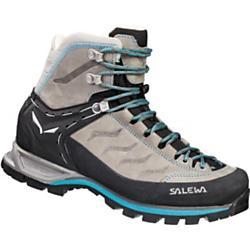 Salewa Mountain Trainer Mid Leather